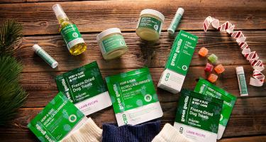 Holiday CBD Gift Guide