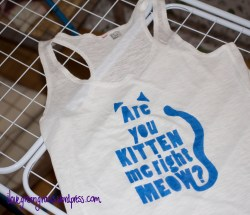 Are you Kitten me right now t-shirt