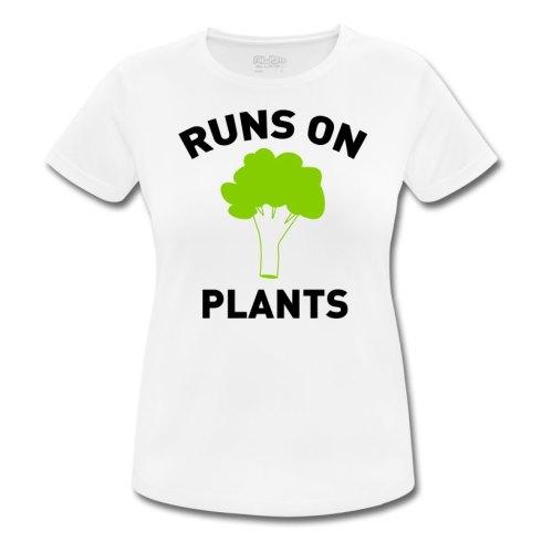 t-shirt plants