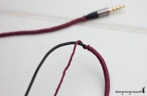 Earphones DIY