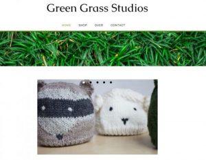 Green Grass Studios – Online Shop