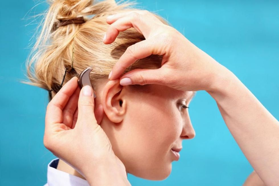 How To Fit a Hearing Aid