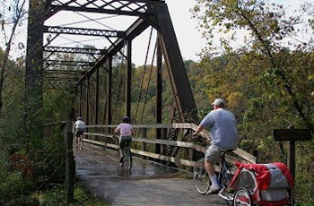 Root River Bicycle Trail