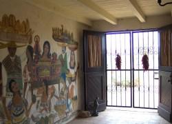 Hacienda Corona De Guevavia Bed and Breakfast