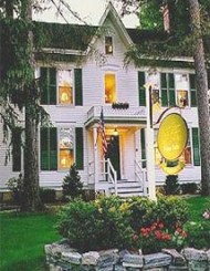 PineCrest B&B