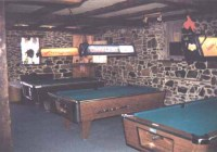 pooltables