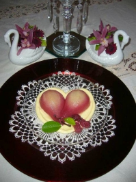 Perfect Pear Blush In Crème