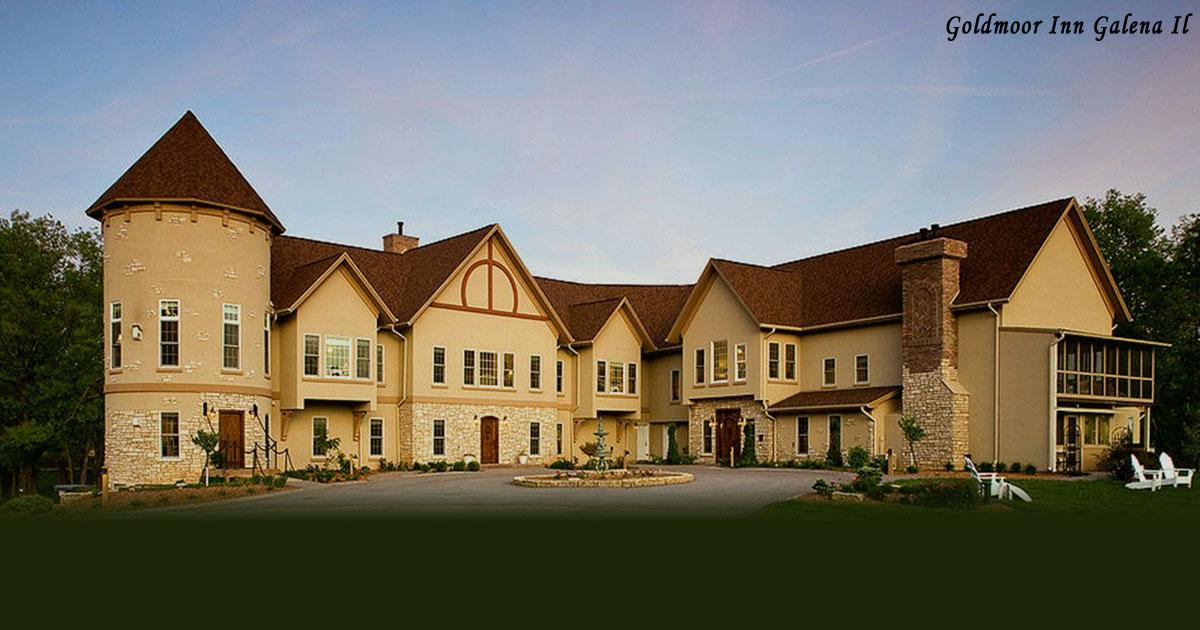 Goldmoor-Inn