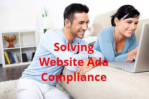Website-ADA