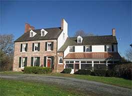 The Inn at Michell House