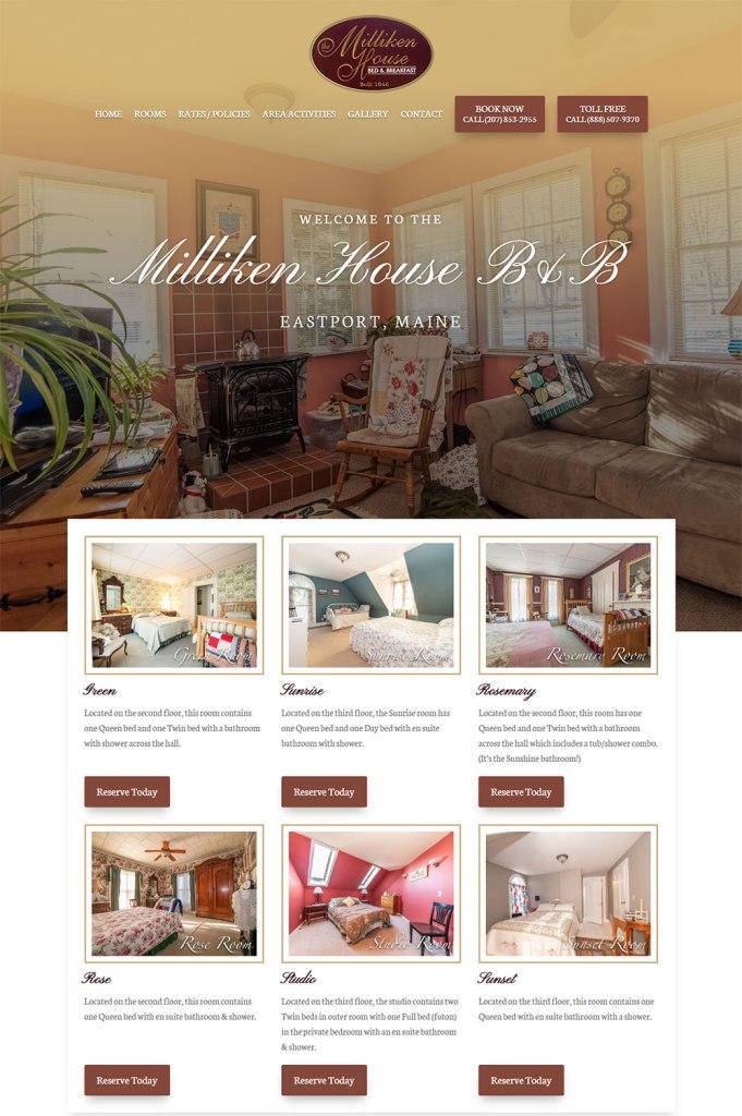 Milliken-House