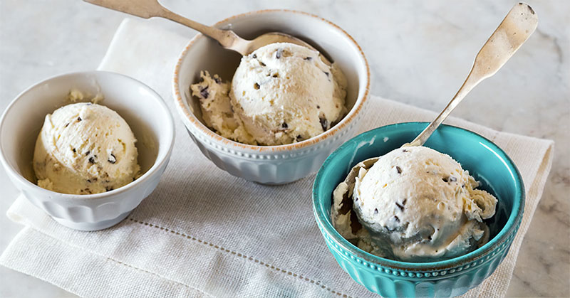 Ice Cream Can Make Guests Happier