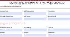Digital Marketing iLoveinns Form