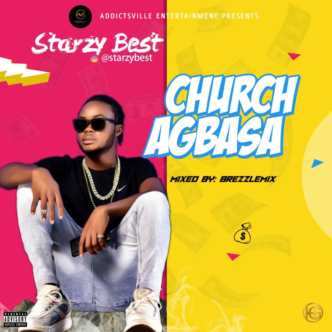 CHURCH AGBASA