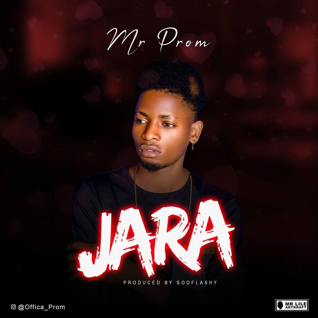 AUDIO MP3 Mr Prom – Jara