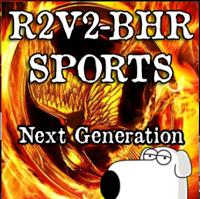 Addons Para KODI. R2V2BHR Sports: melhores canais de esportes do Reino Unido sobre KODI