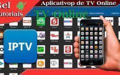 Aplicativo IPTV Pro.  #1° Serie App de TV Online