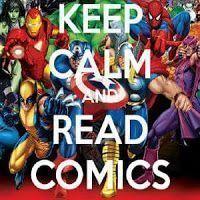 Read Comic: Novo add-on Para Kodi para ler quadrinhos