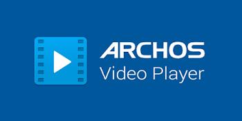 Archos Video Player 10.1 Patched Apk  / Atualizado.( Melhor Play Para Seus Videos. )