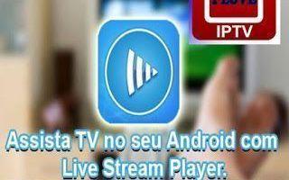Live Stream Player Pro v5.11 Com Tutorial Atualizado