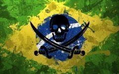 Fim Da Pirataria no Brasil / Operação Barba Negra Derruba mais 30 Sites de Filmes Online