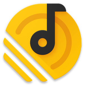 Music Player Podcast Pixel+ v3.3.4 Final [Patched] Apk  / Atualizado.