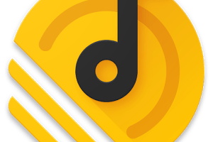 Music Player Podcast Pixel+ v3.3.4 Final [Patched] Apk  / Atualizado.