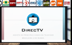 DirecTV – O melhor APK de TV Online para Android!