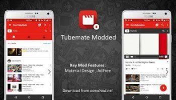 Tubemate v2.3.6 build 705 [ Ad Free ] Apk (Sem Propaganda). / Atualizado.