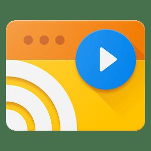 Web Video Cast | Navegador para v4.2.1 build 1350 [Premium] / Atualizado.