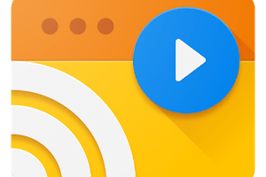 Web Video Cast | Navegador para v4.2.1 build 1350 [Premium] / Atualizado.
