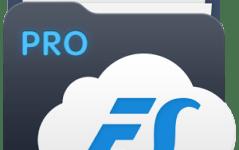 ES File Explorer Pro v1.0.8 Cracked APK + APK MOD / Atualizado