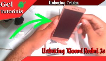 Video Unboxing Xiaomi Redmi 3s 32 GB.