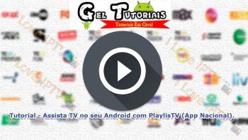 Como Adicionar 68 Listas de Uma Só Vez No PlaylisTV (Adicionar Variais Listas IPTV)