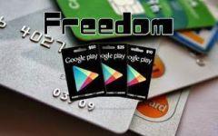 Freedom Apk v1.8.1 APK – Compre itens dentro dos jogos / Apk Atualizado