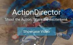 ActionDirector Video Editor – Edit Videos Fast v3.1.2 Unlocked Apk / Atualizado.