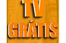 """Aplicativo para assistir TV online """"Tv Grátis"""""""