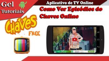 Como Ver Episódios do Chaves Online ( Vídeos do Chaves TV )