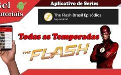 Aplicativo The Flash Brasil, Assista Todos Os Episódios De Flash Online