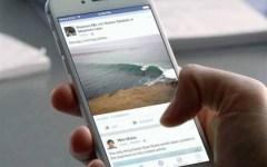 Facebook lançou um app na China – Noticias