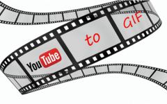 Como Criar GIF Com Videos do Youtube
