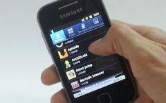 Como mover aplicativos para um cartão de momoria no Android