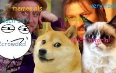 Memegene: Gerador de Memes Para Android.