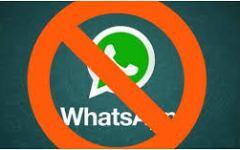 Como ler as mensagens do WhatsApp sem mostrar que esta online.