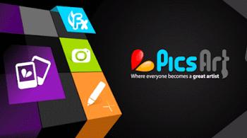PicsArt Photo Studio v14.2.1 – Full Apk – Atualizado