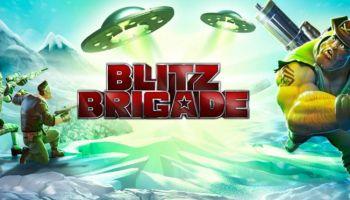 Blitz Brigade – FPS on-line! v3.4.1a APK + DATA Download – Atualizado