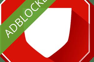 Adblocker Browser v60.0.2016123007 / Atualizado