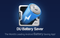 DU Battery Saver v4.8.5 MOD APK / Atualizado.