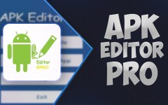 APK Editor Pro v1.9.6 MOD APK Premium Unlocked / Atualizado