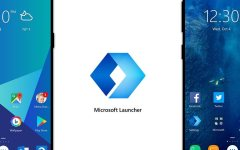 Como personalizar seu dispositivo Android com o Microsoft Launcher (Preview) v6.0.200101.73373 – Apk Download